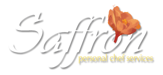 Saffron Catering & Personal Chef Service Ltd